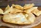 Piadina fritta semplice o farcita
